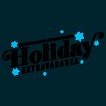 Holiday Extravaganza Logo