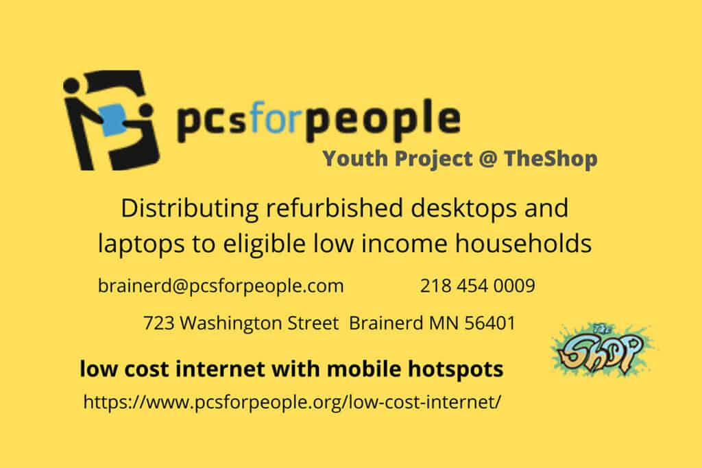 TheShop PCs for People