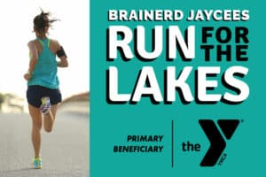 Run for the Lakes