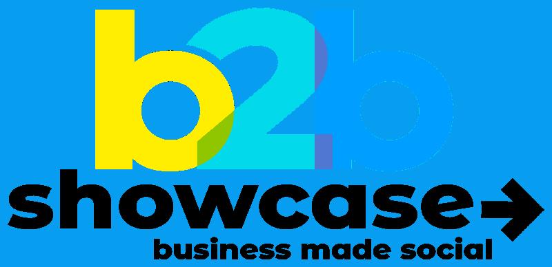 b2b Showcase Logo