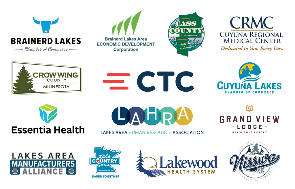 • Kristi Westbrock, CTC • Merrick Dresnin, Grand View Lodge & Cote Family Companies