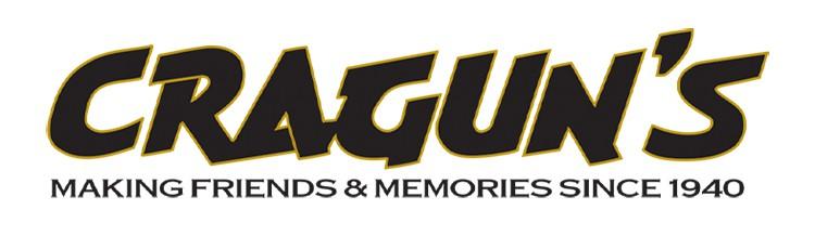 Cragun's Resort on Gull Lake Logo