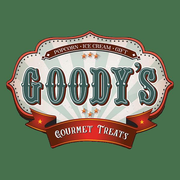 Goody's Gourmet Treats Logo