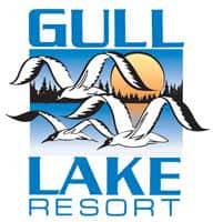 Gull Lake Resort Logo