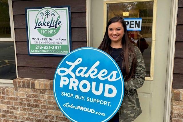 LakeLife Homes New Member Photo