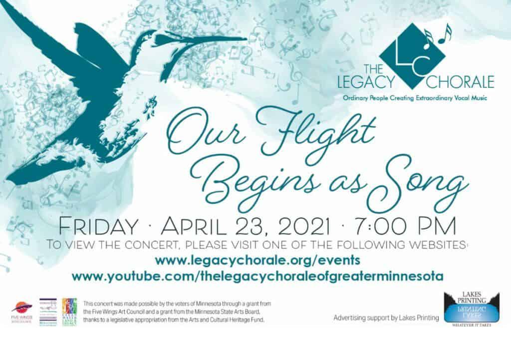 Legacy Chorale
