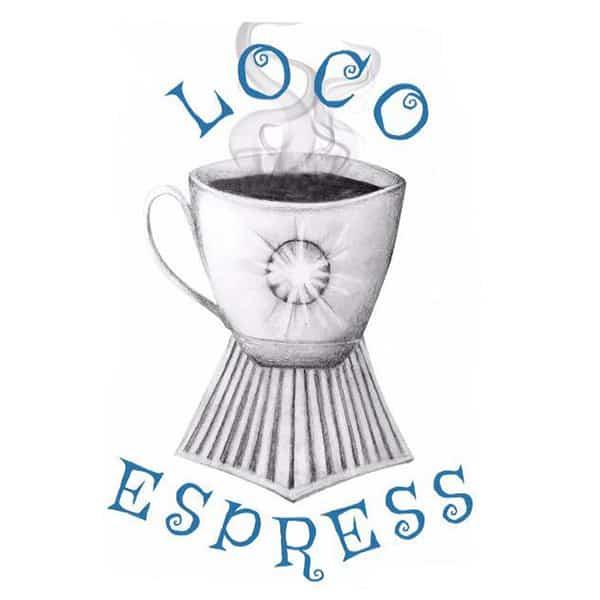 Loco Espress Logo