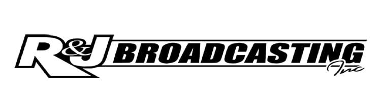 R&J Broadcasting Logo