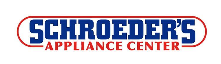 Schroder's Appliance Center Logo