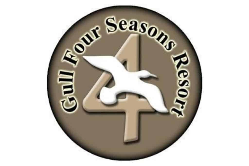 Gull Four Seasons Resort Logo