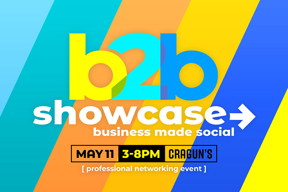b2b Showcase Promotional Image 960x640px Colorful