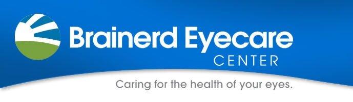 brainerd eye center logo