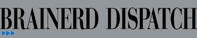 Brainerd Dispatch Logo Full Color