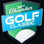 Chamber Golf Classic Logo Full Color