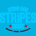 Stars and Stripes Days Logo full color