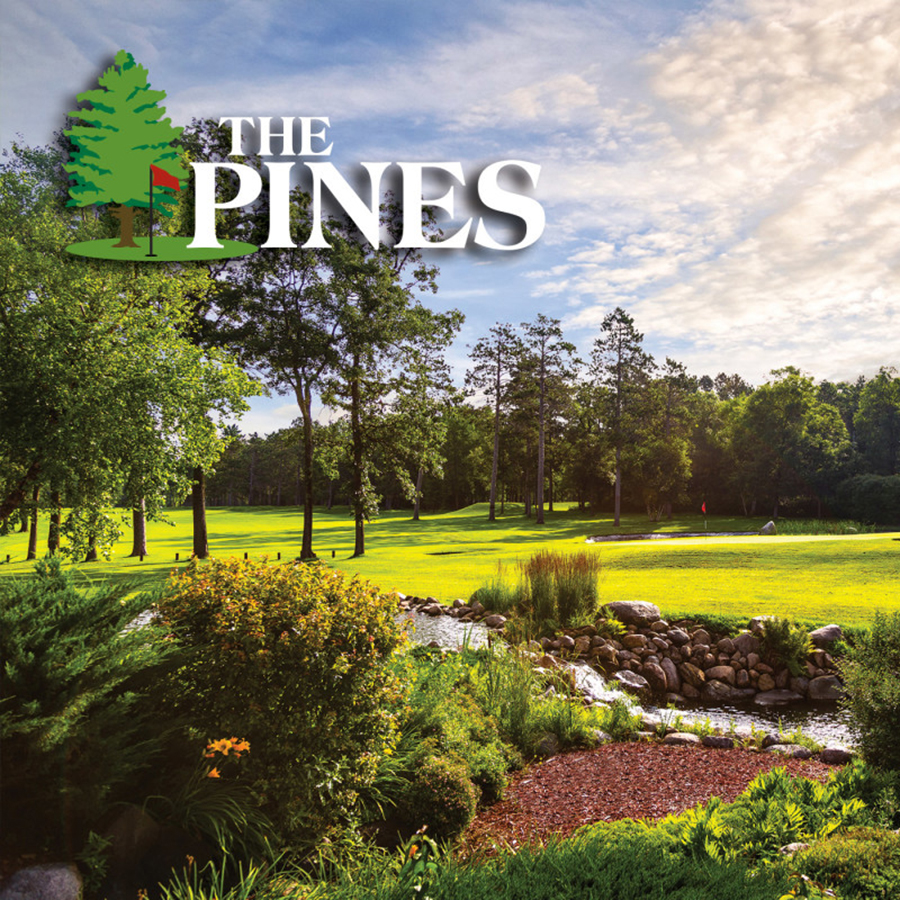 The Pines at Grand View Lodge Golf Course Square Photo