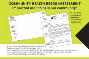 Community Health Needs