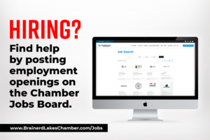 Is your business hiring? Post employment opportunities on our website
