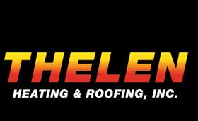 Thelen heating logo