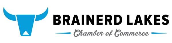 Brainerd Lakes Chamber Logo Full Color 600x150