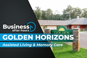 Golden Horizons Assisted Living