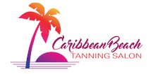 Carribean beach tanning salon