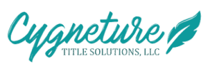 Cygneture Title Solutions Logo