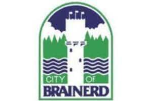 City of Brainerd logo