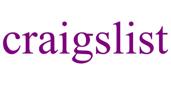 Craigslist Logo Full Color 300x600