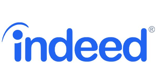 Indeed Logo Full Color 300x600