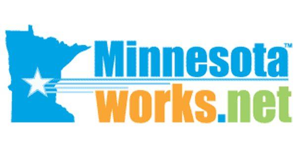 Minnesota Works.net Logo Full Color 300x600