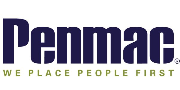 Penmac Staffing Logo Full Color 300x600