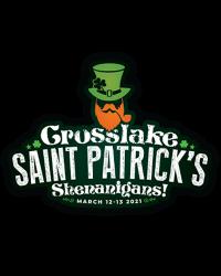 St. Patrick's Day 2021 Logo