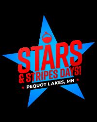 Stars and Stripes Days Logo