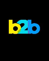 b2b Showcase Logo 400x500